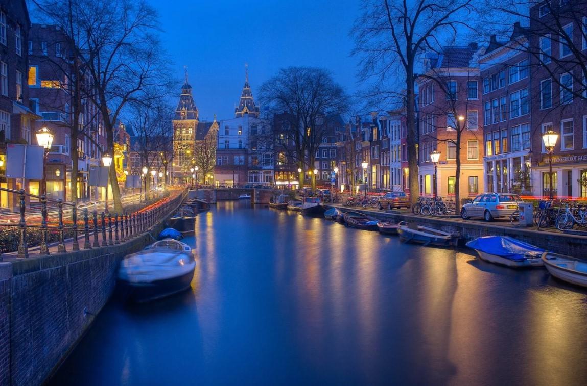 Amsterdam-noc