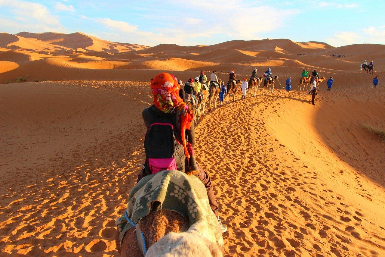 beduini-poust